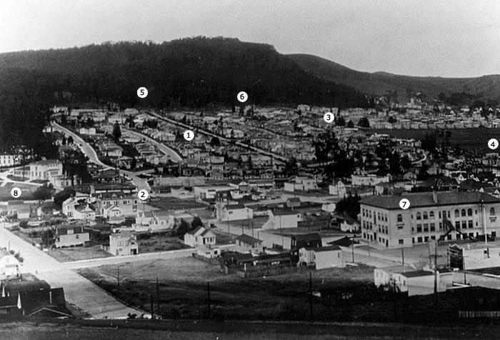 MtDavidsonWestwoodPark.1922